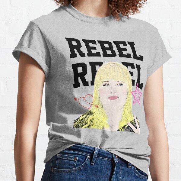 Rebel, Rebel Classic T-Shirt