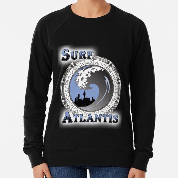 Surf Atlantis Sweatshirt léger