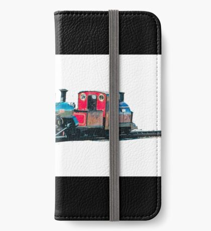 The Snowdonian by whacky iPhone Wallet
