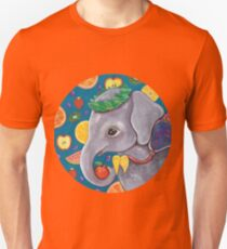 Edmundo, Fruitful Leader T-Shirt