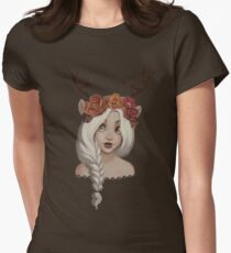 A crown of roses T-Shirt