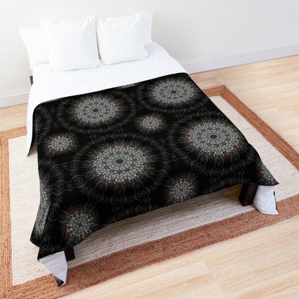 Zero space Comforter