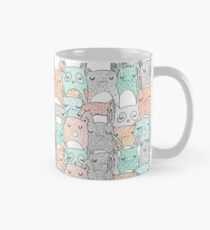 Animal Friends Mug