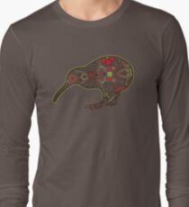 Day of the Kiwi Long Sleeve T-Shirt