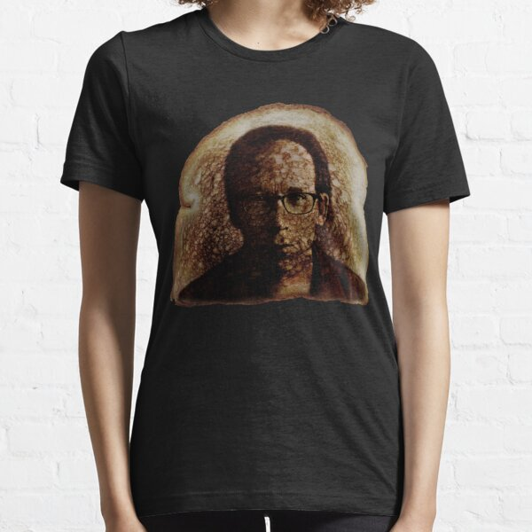 Lawrence Krauss Miracle Toast 2 Essential T-Shirt