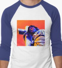 Virgin Mary - Keeping the Faith Men's Baseball ¾ T-Shirt
