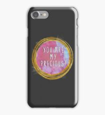 You are my precious iPhone Case/Skin
