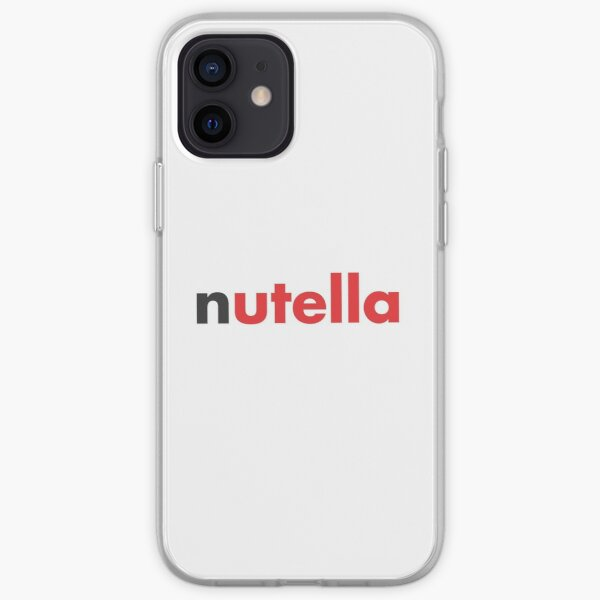 Nutella iPhone cases & covers   Redbubble