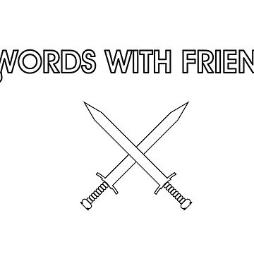 Swords with Friends by MedievalLCS