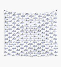 SUMMER IS COMING Wall Tapestry