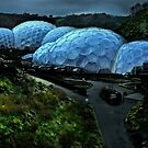 Eden Project by kcphotography