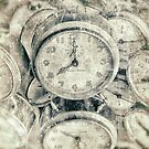 Time And Time Again by Madeleine Forsberg