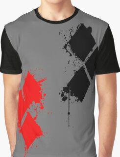 HarleyQuinn Graphic T-Shirt