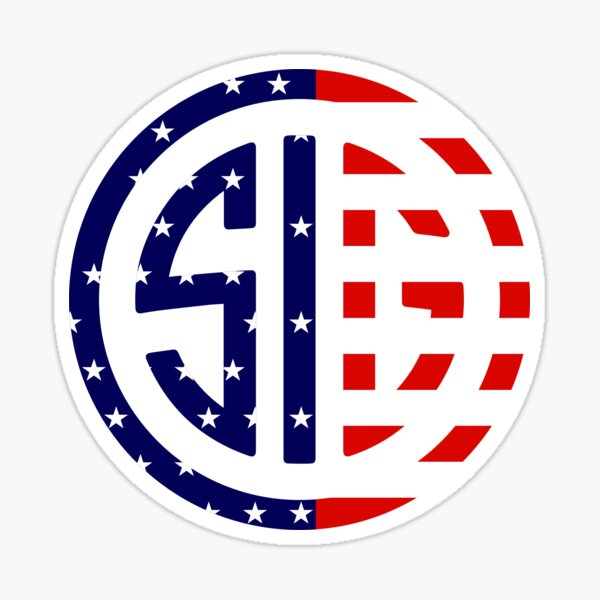 SIG Sauer USPSA IPSC GUN  UKPSA 3GUNS tshirt Sticker