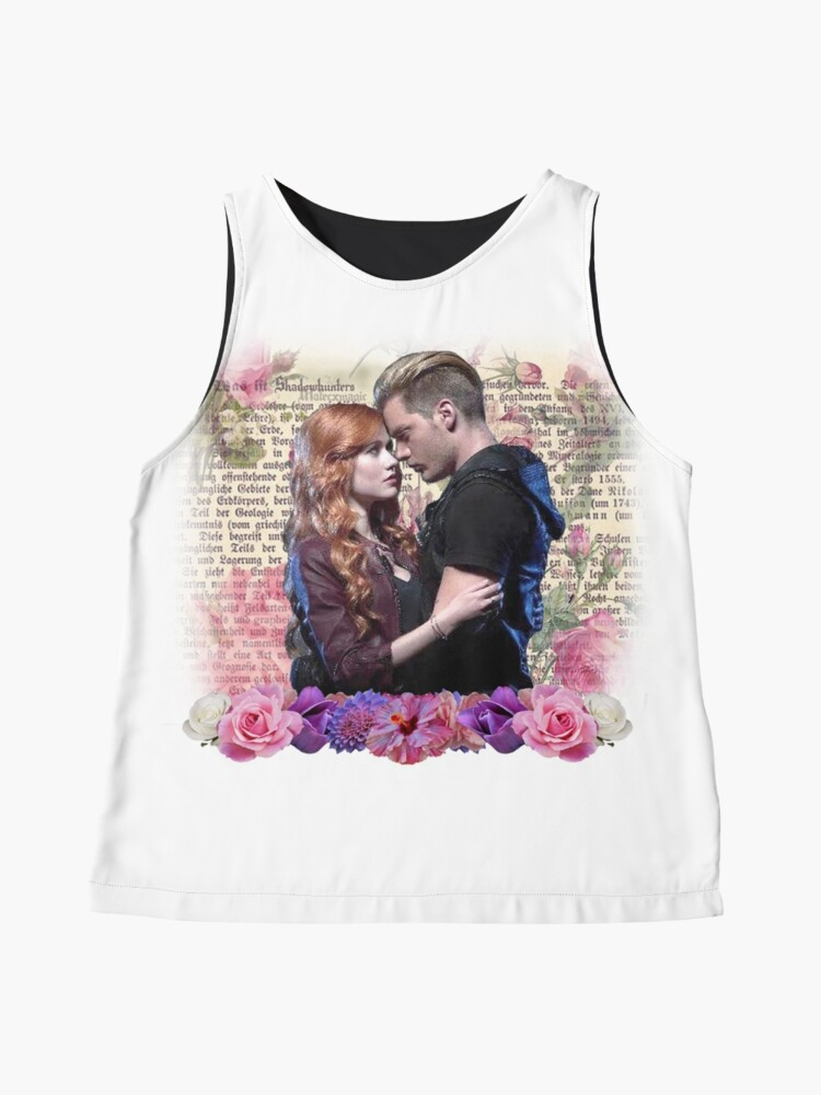Alternate view of Clace Sleeveless Top