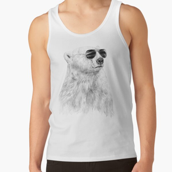 Don't let the sun go down Tank Top