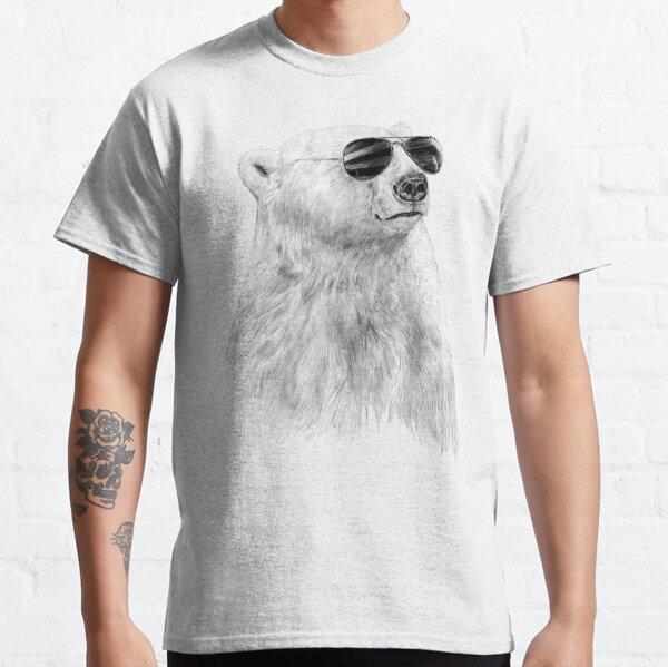 Lass die Sonne nicht untergehen Classic T-Shirt