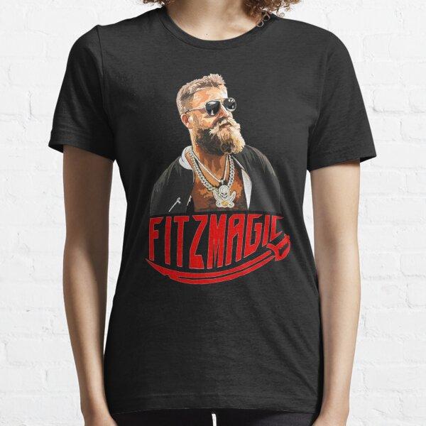 The Fitz nfl querterback Essential T-Shirt
