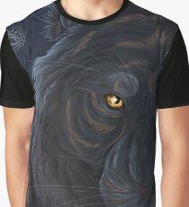blue tiger  Graphic T-Shirt