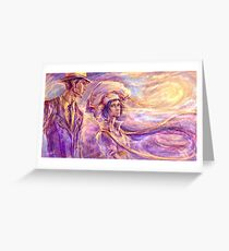 Sun to your Sky Greeting Card