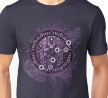 Zelda Majora's Mask Clock Song of Time Unisex T-Shirt