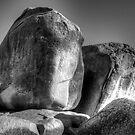 Rocks by Jayson Gaskell