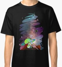 Dandy Vacation. In Space Classic T-Shirt