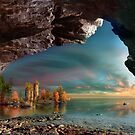 Placid Waters by Igor Zenin