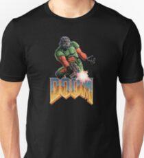 DOOM SPACE MARINE (2) T-Shirt