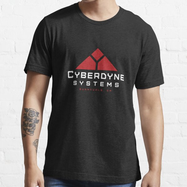Cyberdyne Systems T-Shirt Essential T-Shirt