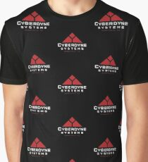 Cyberdyne Systems T-Shirt Graphic T-Shirt