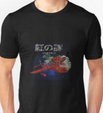 Porco Rosso - Studio Ghibli  Unisex T-Shirt