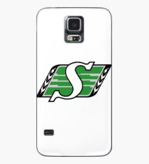 Saskatchewan roughriders Case/Skin for Samsung Galaxy