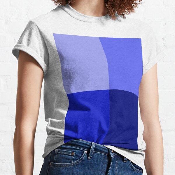 blue little shades Classic T-Shirt