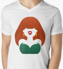 Red-Haired Coquette T-Shirt