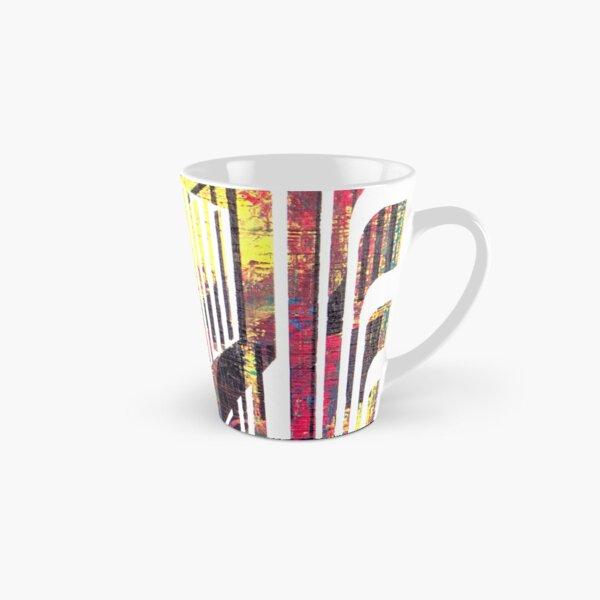 Artworksy Zebra 1 Tall Mug