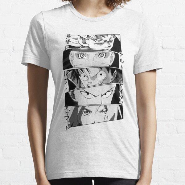 Anime T SHIRT Essential T-Shirt