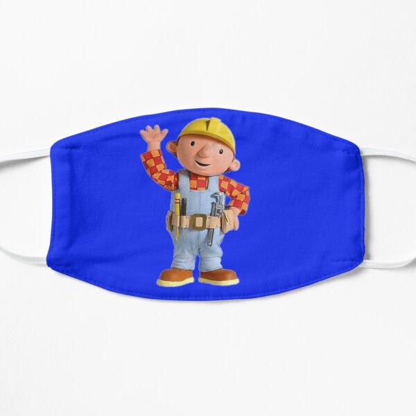 Bob the Builder Flat Mask