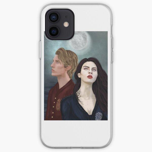 KeiRonan Art iPhone Soft Case