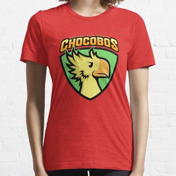 Go Chocos Go! Essential T-Shirt