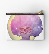You are made of stars Studio Clutch