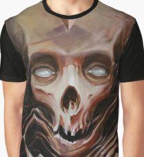 "INSAMNIA's ""pirahyad"" Graphic T-Shirt"