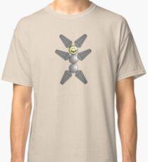 Camiseta clásica Megabot