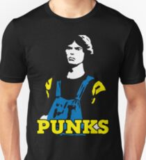 The Warriors Punks T-Shirt