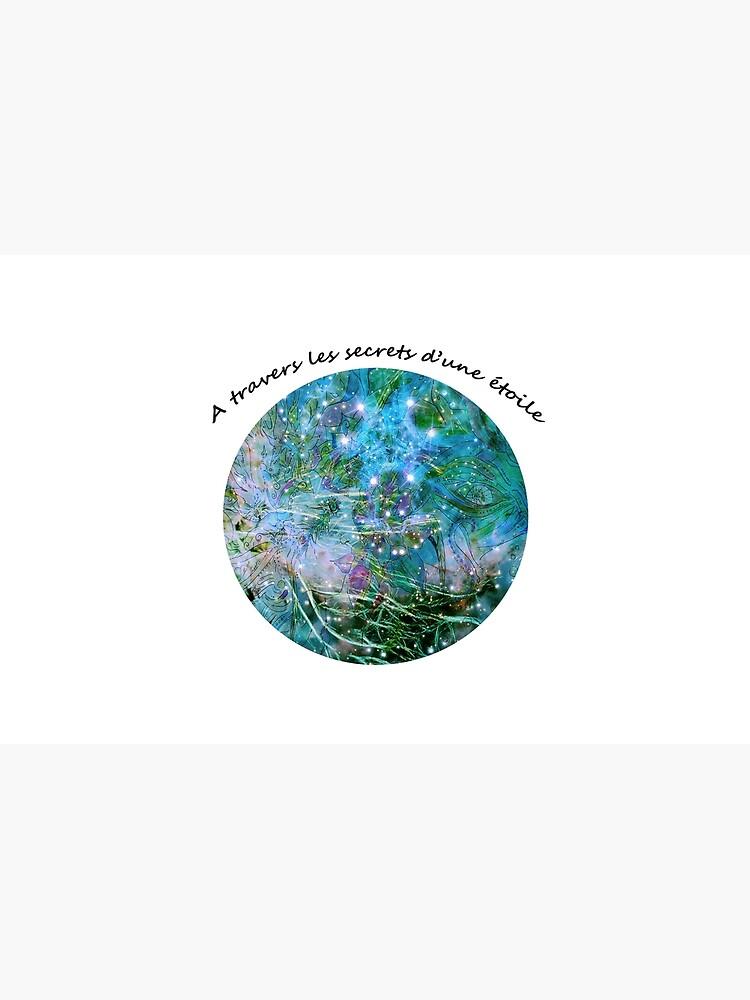«A travers les secrets d'une étoile» par Graine-de-Lune