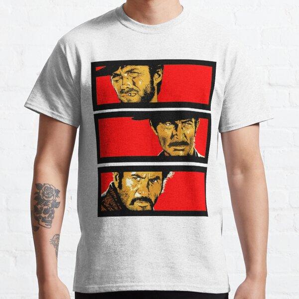 Duel de l'Ouest T-shirt classique