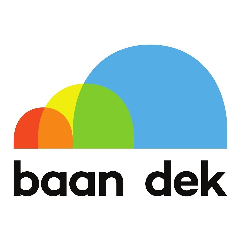 Baan Dek Logo by BaanDek