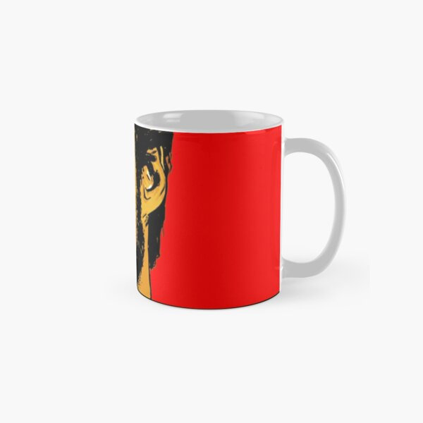 Western duel Classic Mug