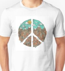 Mountain Peace T-Shirt
