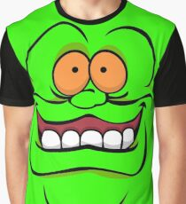 Slime Time! Graphic T-Shirt